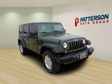 2016_Jeep_Wrangler Unlimited_4WD 4DR SPORT_ Wichita Falls TX