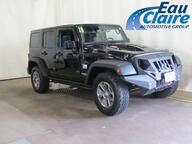 2016 Jeep Wrangler Unlimited 4WD 4dr Rubicon Eau Claire WI