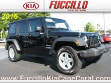 2016_Jeep_Wrangler Unlimited_4WD 4dr Sport_ Cape Coral FL