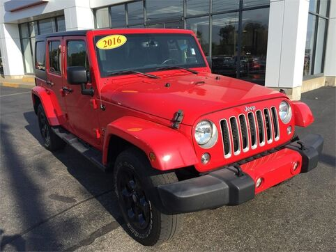 2016_Jeep_Wrangler Unlimited_4WD SAHARA_ Evansville IN