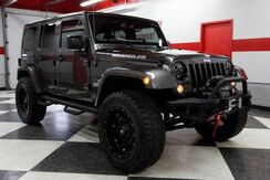 2016_Jeep_Wrangler Unlimited_75th Anniversary_ Austin TX