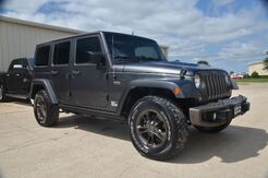2016_Jeep_Wrangler Unlimited_75th Anniversary_ Wylie TX
