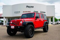 2016_Jeep_Wrangler Unlimited_Black Bear_ Mission TX