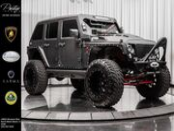 2016 Jeep Wrangler Unlimited Black Bear North Miami Beach FL