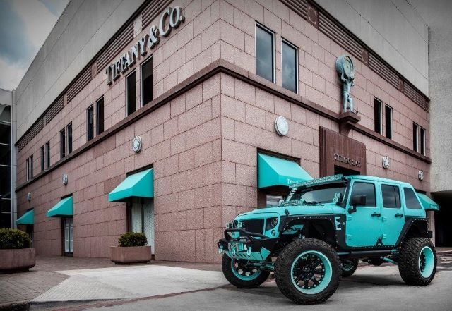 2016 Jeep Wrangler Unlimited Custom Royse City TX