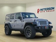 2016_Jeep_Wrangler Unlimited_Rubicon_ Wichita Falls TX