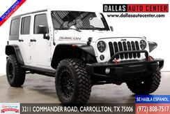 2016_Jeep_Wrangler_Unlimited Rubicon 4WD_ Carrollton TX