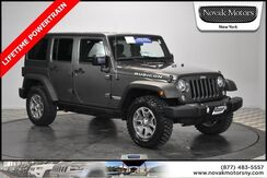 2016_Jeep_Wrangler_Unlimited Rubicon_ Bedford TX