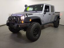 2016_Jeep_Wrangler Unlimited_Rubicon_ Cary NC