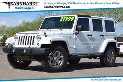 2016_Jeep_Wrangler Unlimited_Rubicon_ Gilbert AZ