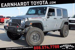 2016_Jeep_Wrangler Unlimited_Rubicon Hard Rock 4WD *HEATED SEATS*_ Phoenix AZ