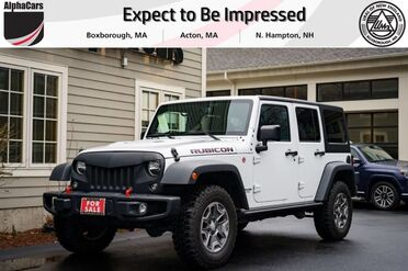 2016_Jeep_Wrangler Unlimited_Rubicon Hard Rock_ Boxborough MA