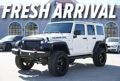 2016_Jeep_Wrangler Unlimited_Rubicon Hard Rock_ Brownsville TX