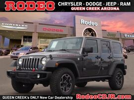 2016_Jeep_Wrangler Unlimited_Rubicon Hard Rock_ Phoenix AZ