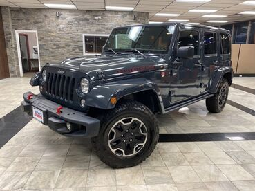 2016_Jeep_Wrangler Unlimited_Rubicon Hard Rock_ Worcester MA