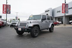 2016_Jeep_Wrangler Unlimited_Rubicon_ McAllen TX
