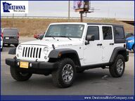 2016 Jeep Wrangler Unlimited Rubicon Owatonna MN