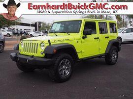 2016_Jeep_Wrangler Unlimited_Rubicon_ Phoenix AZ