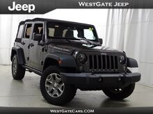 2016_Jeep_Wrangler Unlimited_Rubicon_ Raleigh NC