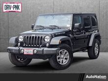 2016_Jeep_Wrangler Unlimited_Rubicon_ Roseville CA