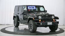 2016_Jeep_Wrangler_Unlimited Rubicon_ Roseville CA