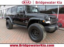 2016_Jeep_Wrangler Unlimited_Sahara 4WD SUV,_ Bridgewater NJ
