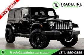 2016_Jeep_Wrangler Unlimited_Sahara_ CARROLLTON TX