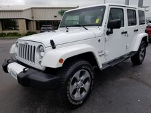 2016_Jeep_Wrangler Unlimited_Sahara_ Fort Wayne Auburn and Kendallville IN
