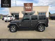 2016_Jeep_Wrangler Unlimited_Sahara_ Wichita KS