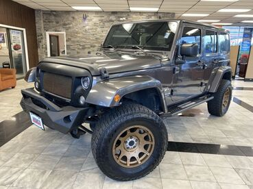 2016_Jeep_Wrangler Unlimited_Sahara_ Worcester MA