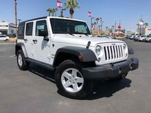 2016_Jeep_Wrangler Unlimited_Sport 4X4_ Palm Springs CA
