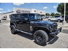 2016_Jeep_Wrangler Unlimited_Sport_ Amarillo TX