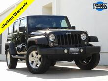 2016_Jeep_Wrangler_Unlimited Sport_ Bedford TX
