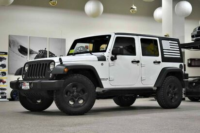 2016_Jeep_Wrangler Unlimited_Sport_ Boston MA