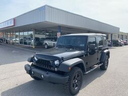 2016_Jeep_Wrangler Unlimited_Sport_ Cleveland OH
