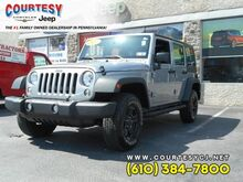 2016_Jeep_Wrangler Unlimited_Sport_ Coatesville PA