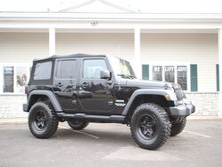 Jeep Wrangler Unlimited Sport East Windsor CT
