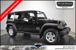 2016_Jeep_Wrangler_Unlimited Sport_ Farmingdale NY