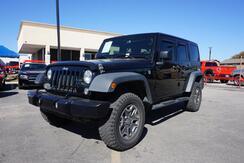2016_Jeep_Wrangler Unlimited_Sport_ Dallas TX