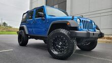 2016_Jeep_Wrangler Unlimited_Sport_ Georgetown KY