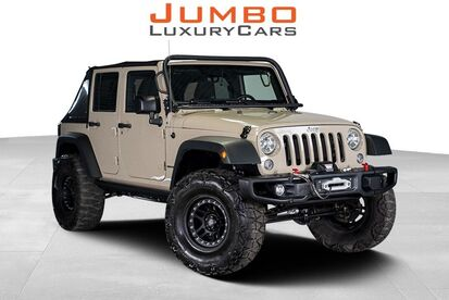 2016_Jeep_Wrangler_Unlimited Sport_ Hollywood FL
