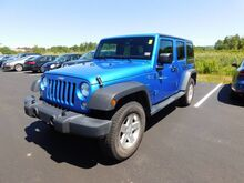 2016_Jeep_Wrangler Unlimited_Sport_ Keene NH