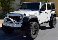 2016_Jeep_Wrangler_Unlimited Sport_ Miami FL
