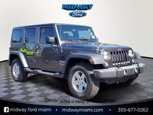 2016_Jeep_Wrangler_Unlimited Sport_ Miami FL