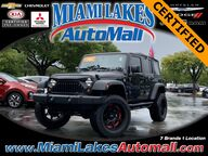 2016 Jeep Wrangler Unlimited Sport Miami Lakes FL