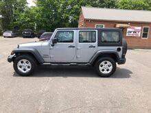 2016_Jeep_Wrangler Unlimited_Sport RHD_ Kernersville NC