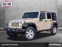 2016_Jeep_Wrangler Unlimited_Sport_ Roseville CA