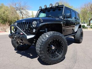 2016_Jeep_Wrangler Unlimited_Sport Sprintex Supercharged_ Scottsdale AZ