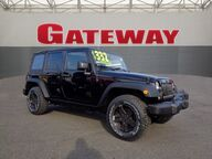 2016 Jeep Wrangler Unlimited Sport Warrington PA