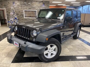 2016_Jeep_Wrangler Unlimited_Sport_ Worcester MA